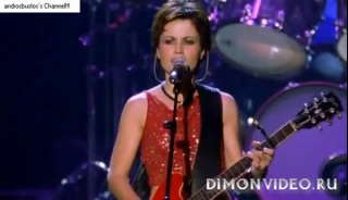 The Cranberries - When You're Gone (Live In Paris)