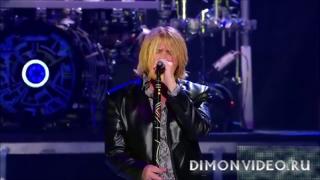 Def Leppard - Love Bites (Live  2014)