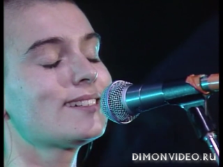 Roger Waters & Sinead O'Connor    -    Mother