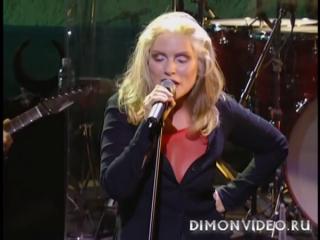 Blondie - Maria  Live In New York 1999