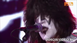 Kiss - God Gave Rock N  Roll To You II (Rock Am Ring)