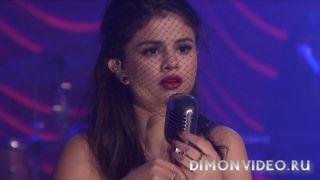 Selena Gomez - Same Old Love (Live On The Tonight Show)