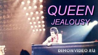 Queen   -    Jealousy (VIDEO 2015 )