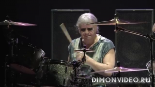 Deep Purple  - Lazy  (To the Rising Sun in Tokyo 2015)