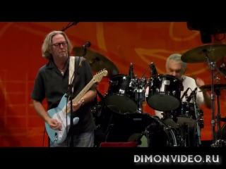 Steve Winwood and Eric Clapton - Dear Mr. Fantasy