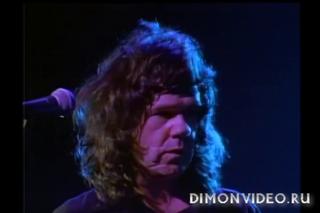 Gary Moore    -   Midnight Blues ( Live 1993)