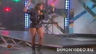 Sabrina Salerno - Boys Boys Boys (Long version TVE A Tope)