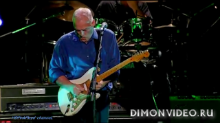 David Gilmour   -   Marooned - Coming Back to Life - Sorrow