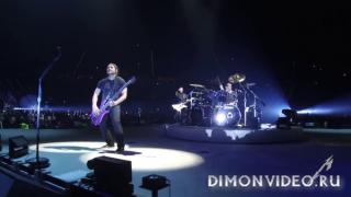 Metallica  -  Orion (MetOnTour - Turin, Italy - 2018)
