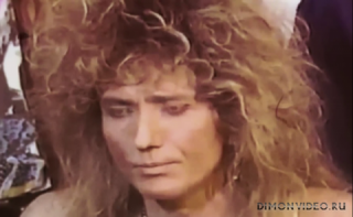 Whitesnake - Is This Love 2018 OFFICIAL Video Remix