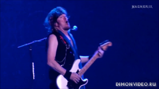 Iron Maiden - Fear of the Dark, live  Tele2 Arena