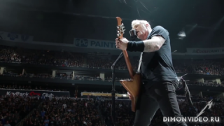 Metallica  -   Moth Into Flame (Pittsburgh, PA - October 18, 2018)