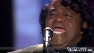 Luciano Pavarotti & James Brown - It's a man's world
