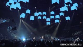 Metallica  -   Enter Sandman (Louisville, KY - March 9, 2019)