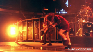 AC/DC - Fire Your Guns (from Live At Donington)