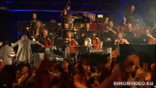 Deep Purple - Hard Lovin' Man 2011 Live HD