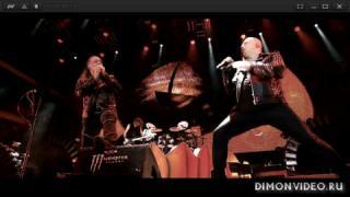 Helloween - Pumpkins United (OFFICIAL LIVE CLIP)