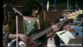 Deep Purple   -   Concerto For Group And Orchestra 1969]