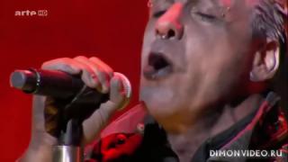 Rammstein   -   Live in America   Full