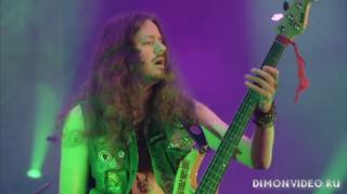 Stratovarius  - Live at the Loud Park Festival 2013