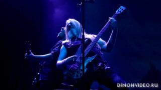 NIGHTWISH - Élan (OFFICIAL LIVE VIDEO)