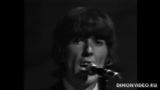 The Beatles  -  Yesterday   Live From Studio 50, New York City / 1965