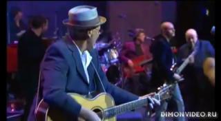AC/DC - Brian Johnson - Gimme Some Lovin (Spencer Davis Group)