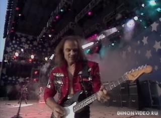 Scorpions - Blackout (live 1989)