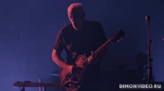 David Gilmour - 5 A.M. (Live At Pompeii)