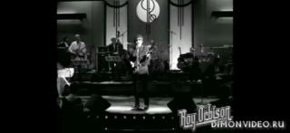 Roy Orbison  -  Running Scared (from Black and White Night)