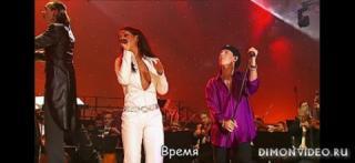 Scorpions feat Lyn Liechty - Here In My Heart (russian subs)
