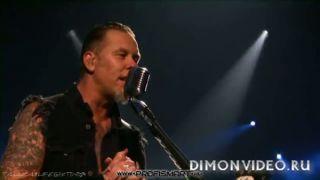 Metallica - The Ecstasy of Gold (Ennio Morricone cover)