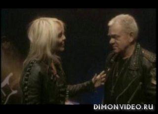 Doro Pesch & U.D.O. - Dancing With An Angel