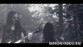 Cruachan - Blood For The Blood God (studio clip)