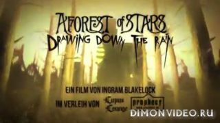 A Forest Of Stars - Drawing Down The Rain (official music video)