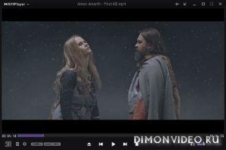 Amon Amarth - First Kill (2016)
