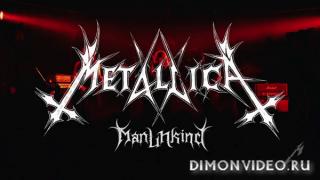 Metallica   -   ManUNkind (Official Music Video)
