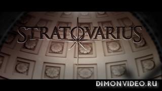 Stratovarius   -   Shine in The Dark  Official Lyric Video