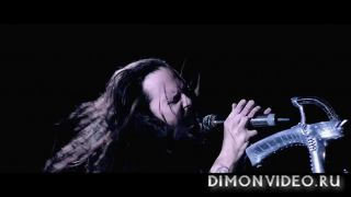 Korn - Black Is The Soul (Official Video)