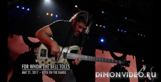 Metallica: For Whom the Bell Tolls (MetOnTour - Columbus, OH - 2017)