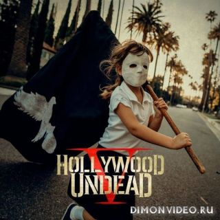 Hollywood Undead - California Dreaming (Single) (2017)