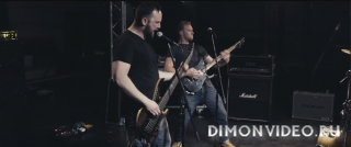 Dyscarnate - Iron Strengthens Iron (OFFICIAL VIDEO)