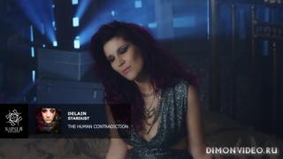 DELAIN - Stardust (Official Video)