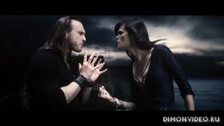 VISIONS OF ATLANTIS - The Deep   The Dark (Official Video)