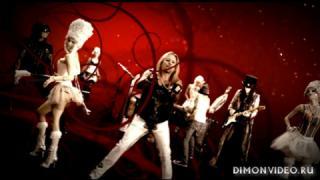 Mötley Crüe - White Trash Circus