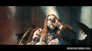 POWERWOLF - Where The Wild Wolves Have Gone