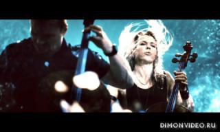 Apocalyptica ft. Joakim Brodén - Live Or Die