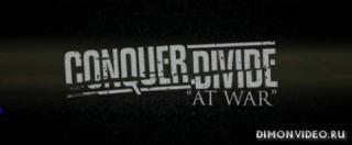 Conquer Divide - At War (Lyric Video)