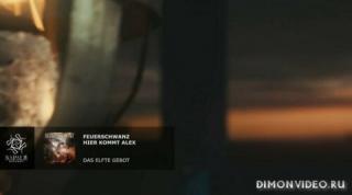 Feuerschwanz - Hier Kommt Alex (Official Video)