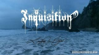 Inquisition - Luciferian Rays (Official Music Video)